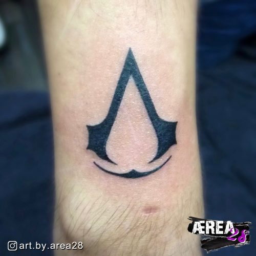Assassins_Creed_Logo_Tattoo