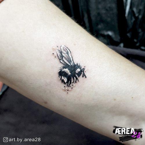 Hummel_Arm_Tattoo