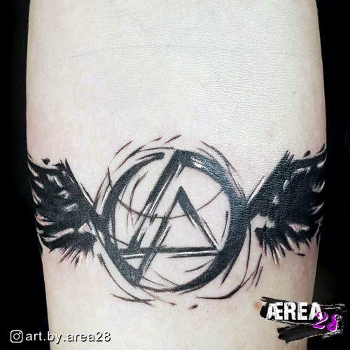 Linkin Park Schnatz 2